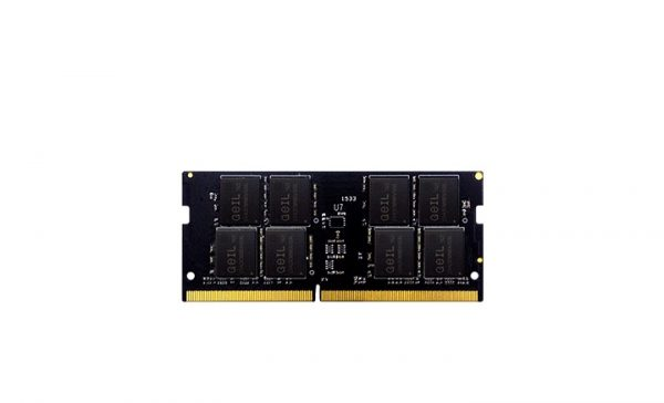 Модуль памяти SO-DIMM 4GB/2400 DDR4 Geil (GS44GB2400C17S) - купить в интернет-магазине Анклав