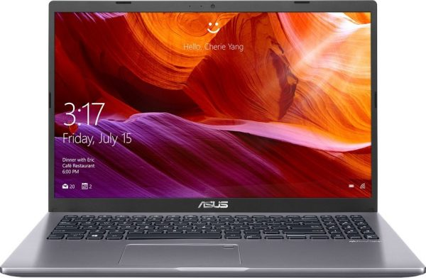 Asus X509UB-EJ009 (90NB0ND2-M00800) FullHD Slate Gray - купить в интернет-магазине Анклав