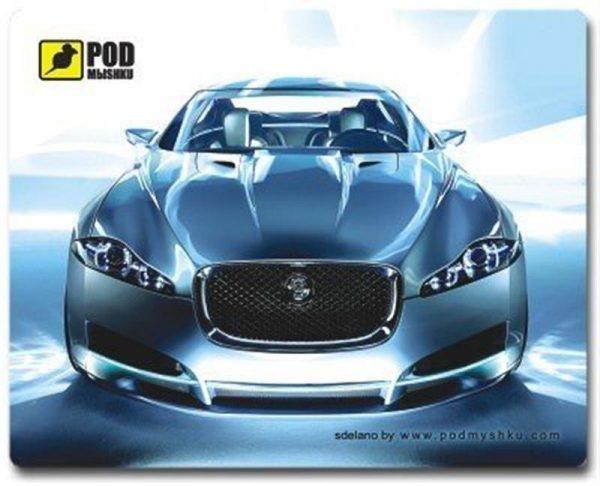 Килимок для миші Podmyshku Jaguar - купить в интернет-магазине Анклав