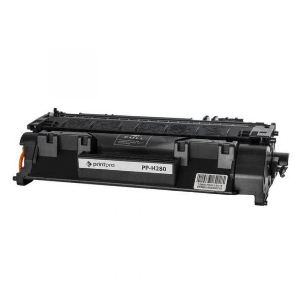 Картридж PrintPro (PP-H280) HP LJ M425DN (аналог CE280A) - купить в интернет-магазине Анклав