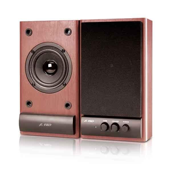 Акустична система F&D R215 Cherry - купить в интернет-магазине Анклав