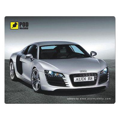 Килимок для миші Podmyshku Audi R8 - купить в интернет-магазине Анклав