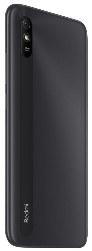 Смартфон Xiaomi Redmi 9A 2/32GB Dual Sim Granite Gray - купить в интернет-магазине Анклав