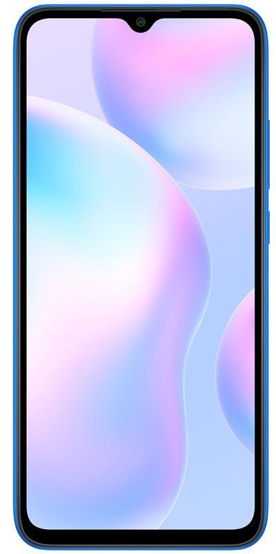 Xiaomi Redmi 9A 2/32GB Dual Sim Sky Blue - купить в интернет-магазине Анклав