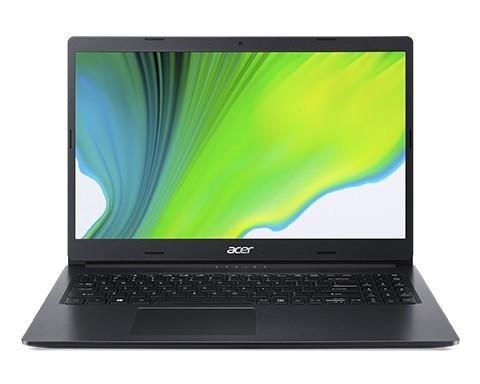 Acer Aspire 3 A315-57G (NX.HZREU.01D) FullHD Black - купить в интернет-магазине Анклав