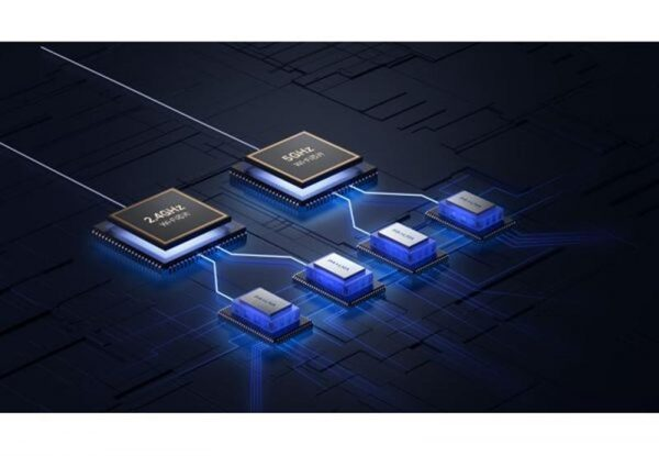 Бездротовий маршрутизатор Xiaomi Mi Router AX1800 (DVB4258GL) Global - купить в интернет-магазине Анклав