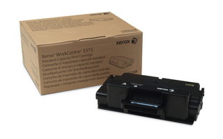 Картридж Xerox (106R02308) WC3315 - купить в интернет-магазине Анклав