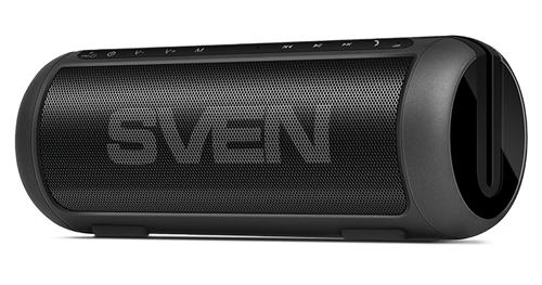 Акустична система Sven PS-250BL Black - купить в интернет-магазине Анклав