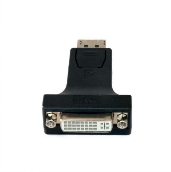 Перехідник Display Port to DVI EXTRADIGITAL (KBD1757) - купить в интернет-магазине Анклав