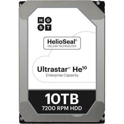 "Накопичувач 3.5"" 10TB WD SAS HUH721010AL5204 - купить в интернет-магазине Анклав"