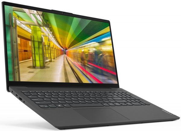 "Ноутбук Lenovo IdeaPad 5 15ARE05 (81YQ00JBRA) 15.6"" FHD/ryzen 7 4700U/8Gb/512Gb/DOS - купить в интернет-магазине Анклав"