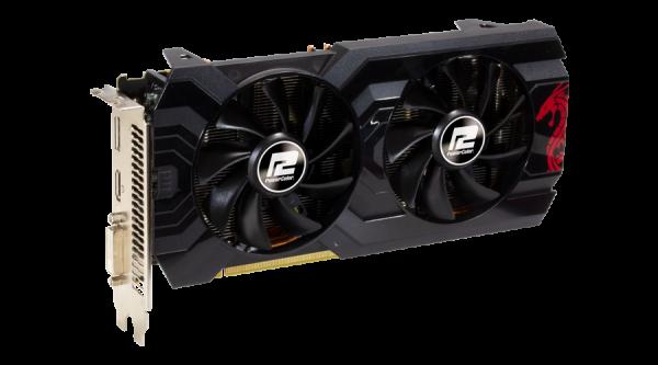 Radeon RX 570 (AXRX 570 8GBD5-DHDV3/OC) - купить в интернет-магазине Анклав
