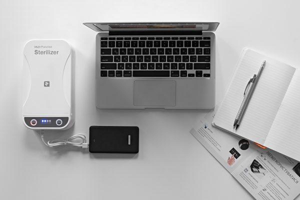Ультрафіолетовий стерилізатор 2E UVSB030 (2E-UVSB030) - купить в интернет-магазине Анклав