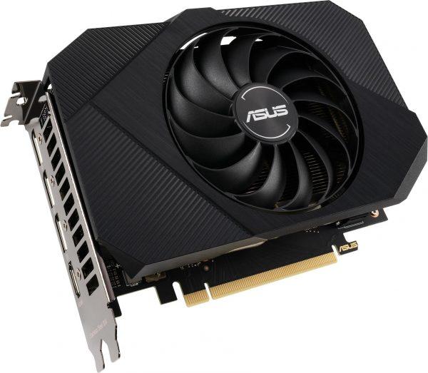 Asus GeForce RTX 3060 Phoenix (PH-RTX3060-12G) - купить в интернет-магазине Анклав