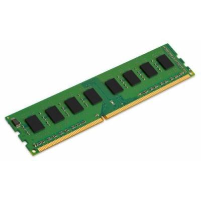 Модуль пам`ятi DDR3 8GB/1600 dual voltage 1.35V or 1,5V Kingston (KVR16LN11/8) - купить в интернет-магазине Анклав