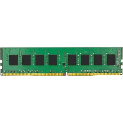 Модуль памяти DDR4 16GB/2400 Kingston ValueRAM (KVR24N17D8/16) - купить в интернет-магазине Анклав