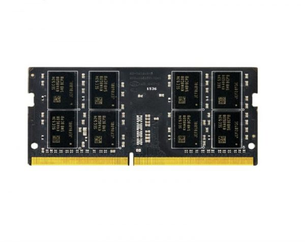 Модуль пам`яті SO-DIMM 8GB/2133 DDR4 Team Elite (TED48G2133C15-S01) - купить в интернет-магазине Анклав