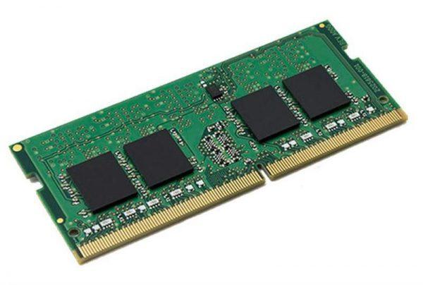 Модуль памяти SO-DIMM 4GB/2400 DDR4 Kingston ValueRAM (KVR24S17S6/4) - купить в интернет-магазине Анклав