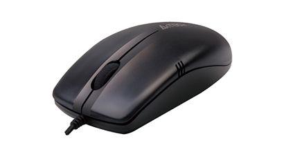 Миша A4Tech OP-530NU Black USB V-Track - купить в интернет-магазине Анклав