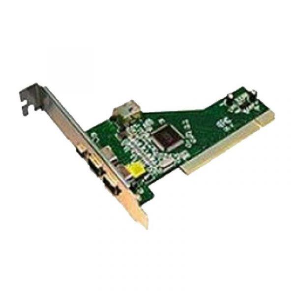 Контролер OEM (MM-PCI-6306-01-HN01) PCI Firewire 1394 3+1 ports, VIA - купить в интернет-магазине Анклав