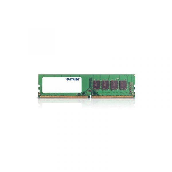 Модуль памяти DDR4 4GB/2400 Patriot Signature Line (PSD44G240082) - купить в интернет-магазине Анклав