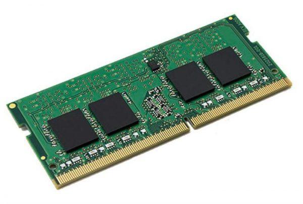 Модуль памяти SO-DIMM 8GB/2666 DDR4 Kingston (KVR26S19S8/8) - купить в интернет-магазине Анклав