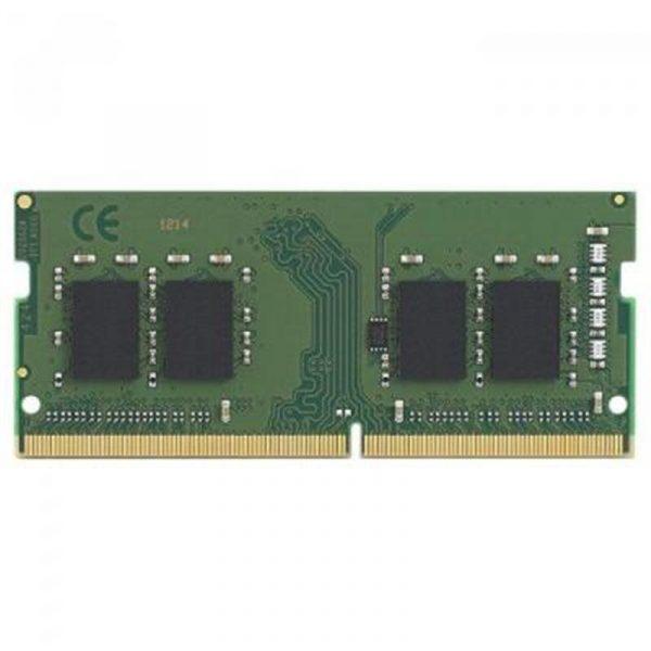 Модуль памяти SO-DIMM 4GB/2666 DDR4 Kingston (KVR26S19S6/4) - купить в интернет-магазине Анклав
