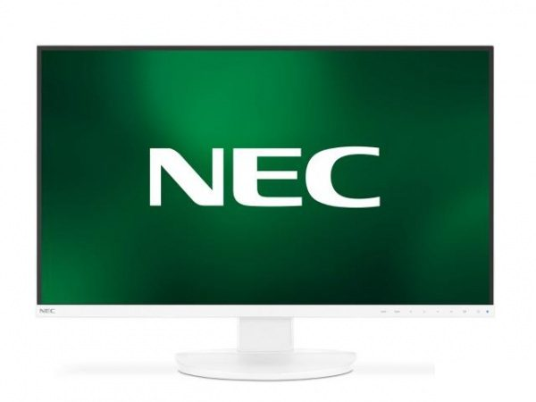 "Монітор NEC 27"" EA271Q (60004650) PLS White - купить в интернет-магазине Анклав"
