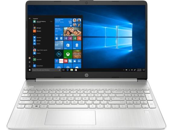 Ноутбук HP 15s-eq1010ua (389V1EA) Win10 - купить в интернет-магазине Анклав