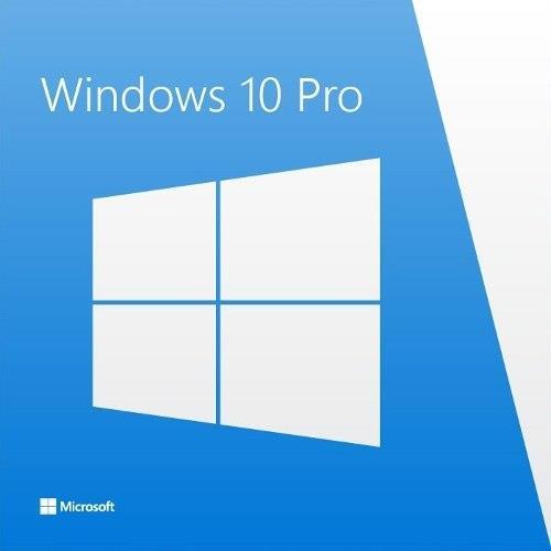 Програмне забезпечення MS Windows 10 Professional 64-bit Russian 1pk DSP OEI DVD (FQC-08909) - купить в интернет-магазине Анклав