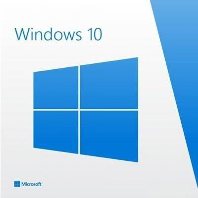 Програмне забеспечення  MS Windows 10 HOME 64-bit Ukrainian 1pk DSP OEI DVD (KW9-00120) - купить в интернет-магазине Анклав