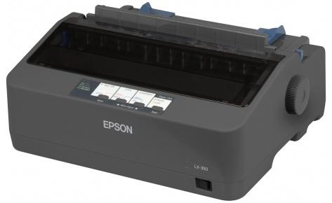 Принтер Epson LX-350 C11CC24031 - купить в интернет-магазине Анклав