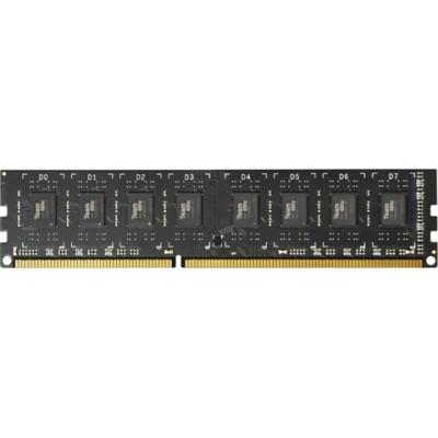 Модуль памяти DDR3 4GB/1333 Team Elite (TED34G1333C901) - купить в интернет-магазине Анклав
