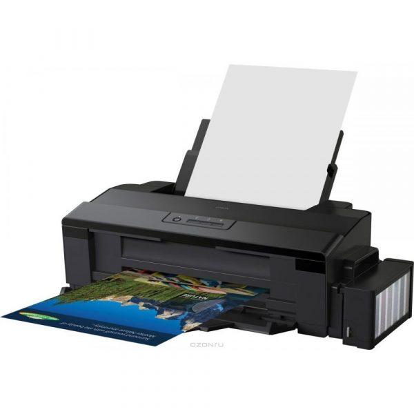 Принтер А3 Epson L1800 Фабрика друку - купить в интернет-магазине Анклав