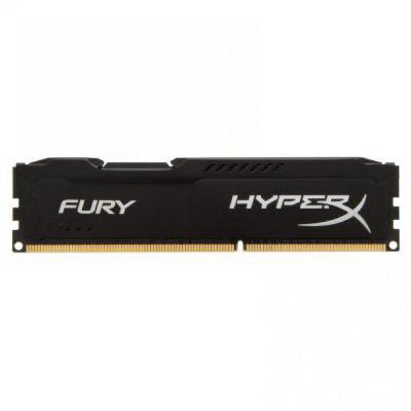 Модуль пам`ятi DDR3 4GB/1866 Kingston HyperX Fury Black (HX316C10FW/4) - купить в интернет-магазине Анклав