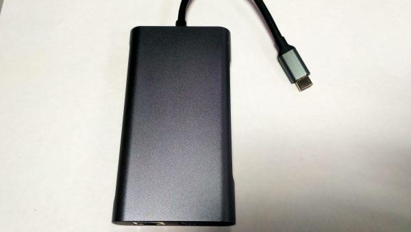 USB-TypeC-хаб multiport - купить в интернет-магазине Анклав