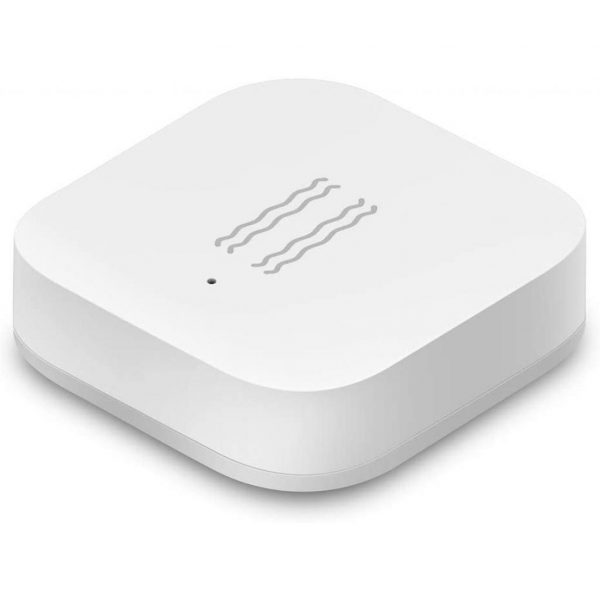 Датчик вібрації Aqara Vibration Sensor (DJT11LM) - купить в интернет-магазине Анклав