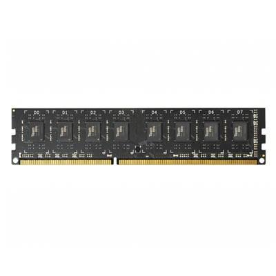 Модуль памяти DDR3 4GB/1600 Team Elite (TED34G1600C1101) - купить в интернет-магазине Анклав