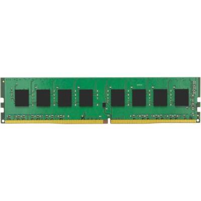 Модуль памяти DDR4 16GB/2666 Kingston ValueRAM (KVR26N19D8/16) - купить в интернет-магазине Анклав