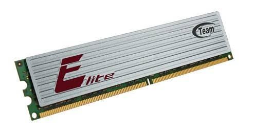 Модуль памяти DDR3 4GB/1866 Team Elite Plus UD-D3 (TPD34G1866HC1301) - купить в интернет-магазине Анклав