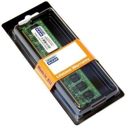Модуль памяти DDR3 4GB/1600 GOODRAM (GR1600D364L11S/4G) - купить в интернет-магазине Анклав