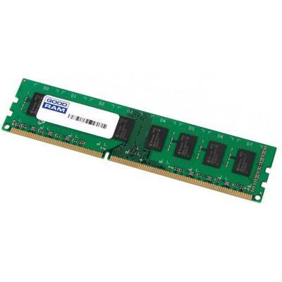 Модуль памяти DDR3L 8GB/1600 1,35V GOODRAM (GR1600D3V64L11/8G) - купить в интернет-магазине Анклав