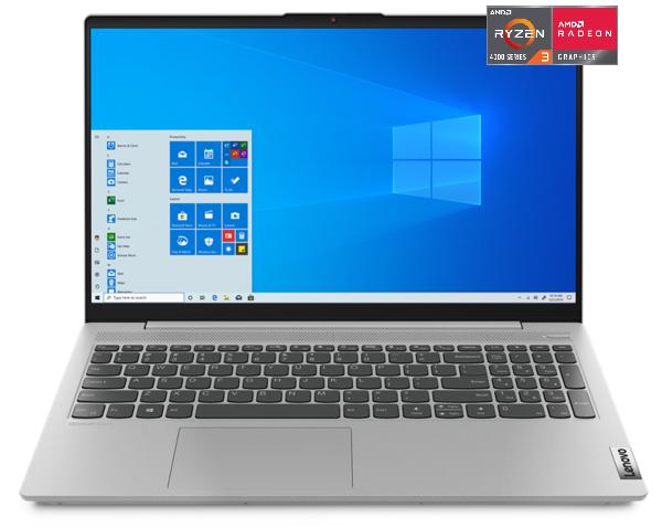 Lenovo IdeaPad 5 15ALC05 (81YQ00HTRA) 15.6/R3-4300U/8/1TB+128SSD/int/DOS - купить в интернет-магазине Анклав