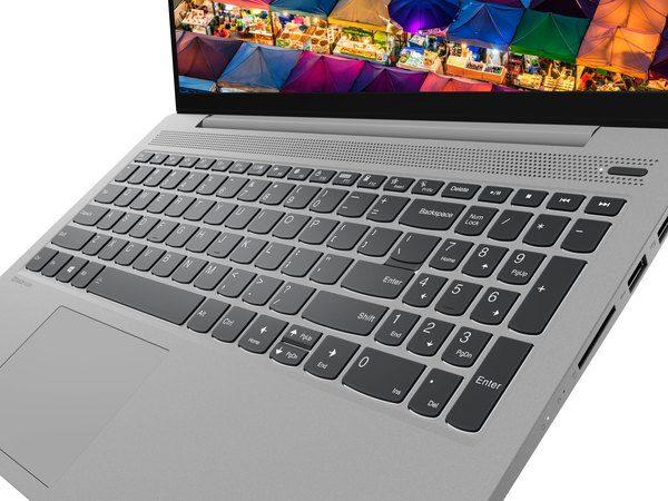 "Lenovo IdeaPad 5 15ALC05 (81YQ00HURA) 15.6""FHD IPS/R3-4300U/8/256SSD/int/DOS - купить в интернет-магазине Анклав"
