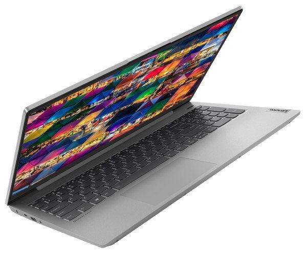 "Lenovo IdeaPad 3 15ALC05 (81YQ00HVRA) 15.6""FHD IPS/R5-4500U/8/512SSD/int/DOS - купить в интернет-магазине Анклав"