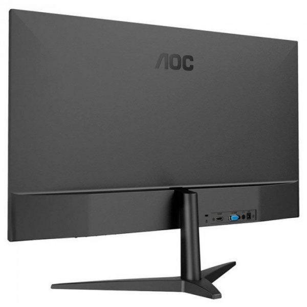 """AOC 23.8"""" 24B1XHS IPS Black - купить в интернет-магазине Анклав"""