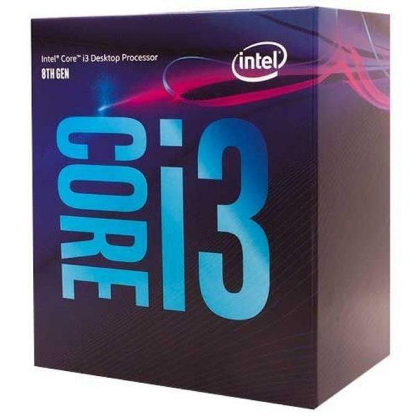 Intel Core i3 9100F 3.6GHz (6MB, Coffee Lake, 65W, S1151) Box (BX80684I39100F) - купить в интернет-магазине Анклав