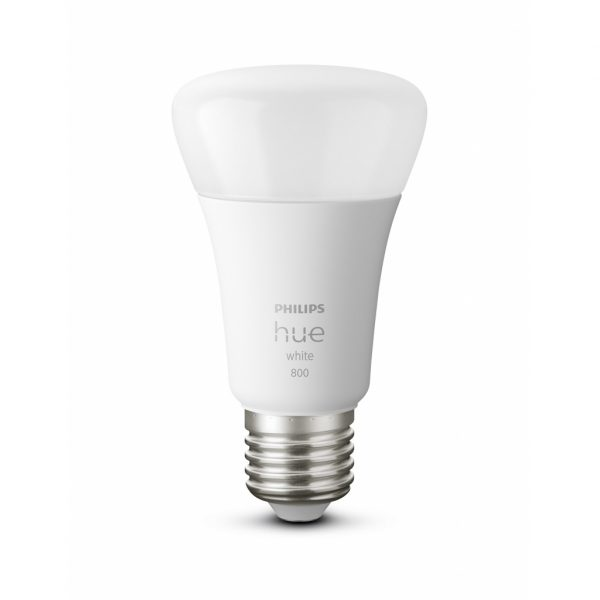 Розумна лампочка Philips Стартовий комплект Hue White, E27 3шт (929001821620) - купить в интернет-магазине Анклав