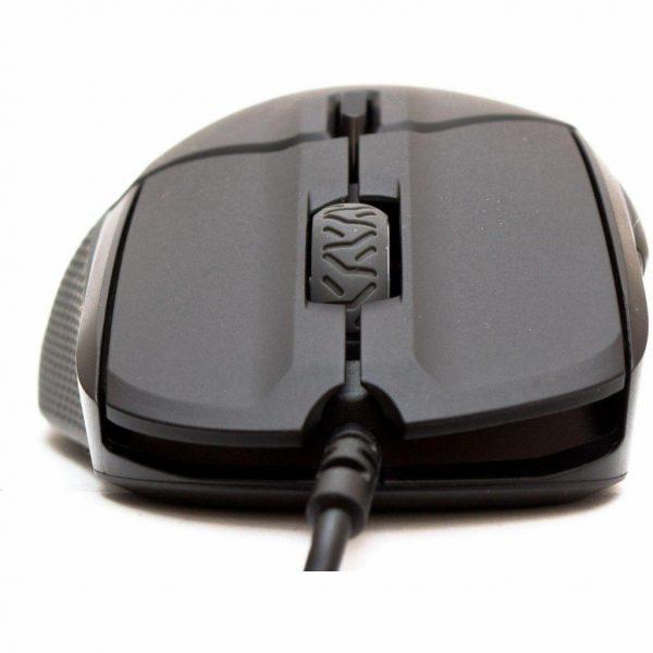 Мышь SteelSeries Rival 310 Black (62433) USB - купить в интернет-магазине Анклав